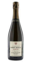Les Grands Blancs Extra Brut Grand Cru